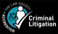 Criminal Litigation Accredited